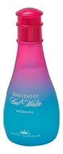 Davidoff Cool Water Happy Summer Woman