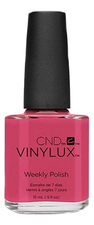 CND Лак для ногтей Vinylux Art Vandal Collection 15мл