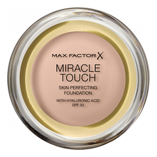 Max Factor Тональная основа Miracle Touch Skin Smoothing Foundation 11,5г