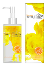 Deoproce Масло очищающее для лица оливковое Cleansing Oil Total Energy 200мл