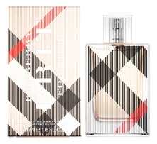 Burberry Brit for Her (новый дизайн)