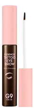 Berrisom Тинт-тату для бровей Essence Tattoo Eyebrow 10г