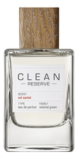 Clean Reserve Sel Santal