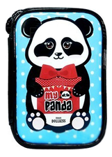 Baviphat Косметичка Панда My Panda Beauty Pouch