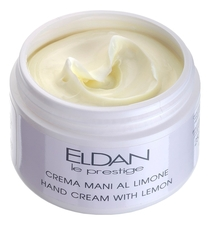 ELDAN Cosmetics Крем для рук с экстрактом лимона Le Prestige Hand Cream With Lemon 250мл