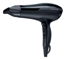 Remington Фен для волос Pro-Air Shine D5215 2300W (2 насадки)