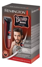 Remington Триммер для бороды и усов Beard Boss Styler MB4125