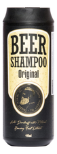 The Chemical Barbers Шампунь для волос Beer Shampoo Original 440мл