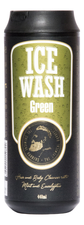 The Chemical Barbers Гель для душа Ice Wash Green 440мл