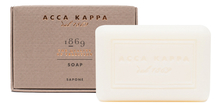 Acca Kappa Мыло туалетное 1869 The Quality Of Tradition Soap 100г