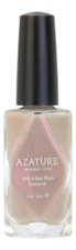 Azature Лак для ногтей Black Diamond Nail Polish 15мл