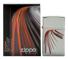 Zippo Fragrances On The Road
