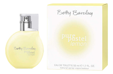 Betty Barclay Pure Pastel Lemon