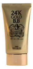 Baviphat BB крем с 24к золотом Urban Dollkiss Agamemnon 24K Gold BB Cream SPF50+ PA+++ 50мл