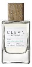 Clean Reserve Warm Cotton