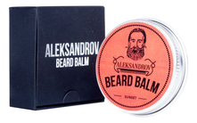 ALEKSANDROV Бальзам для бороды Sunset Beard Balm 30г