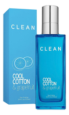 Clean Cool Cotton & Grapefruit