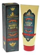 Dapper Dan Крем для бритья Barber Shop Classic Shave Cream 125мл