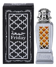 Al Haramain Perfumes Friday