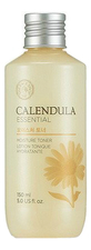 The Face Shop Тонер для лица Calendula Essential Moisture Toner 150мл