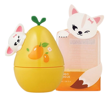 The Face Shop Крем для рук Манго Protect Me! Hand Cream Fennec Fox 30мл