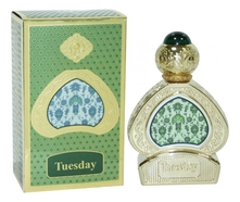 Al Haramain Perfumes Tuesday