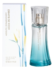 Adolfo Dominguez Agua De Bambu For Women