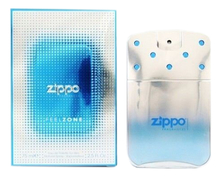 Zippo Fragrances Zippo Feelzone For Him