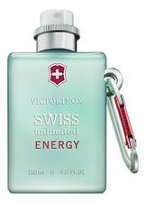 Victorinox Swiss Army Unlimited Energy