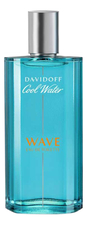 Davidoff Cool Water Wave 2017