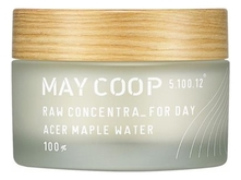 May Coop Дневной крем для лица Raw Concentra For Day 50мл