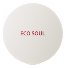 The Saem Кремовые румяна Eco Soul Bounce Cream Blusher 6г