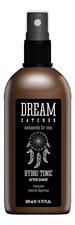 Dream Catcher Лосьон после бритья Hydro Tonic After Shave 200мл