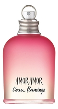 Cacharel Amor Amor L`Eau Flamingo