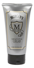 Morgan's Pomade Крем для бритья Shaving Cream 150мл