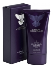 Christina Fitzgerald Очищающий лосьон для рук Waterless Cleansing Cream Fresh 100мл