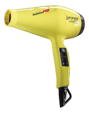 BaByliss Pro Фен для волос Luminoso BAB6350 2100W (2 насадки)