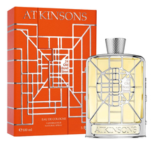 Atkinsons 24 Old Bond Street Limited Edition