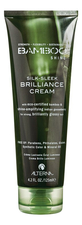 Alterna Несмываемый крем Bamboo Shine Silk-Sleek Brilliance Cream