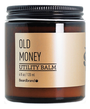 Beardbrand Бальзам для волос Old Money Utility Balm