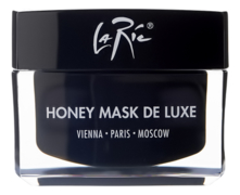 La Ric Медовая маска Honey Mask De Luxe 50мл