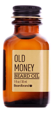 Beardbrand Масло для бороды Old Money Beard Oil 30мл