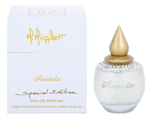 M. Micallef Ananda Special Edition