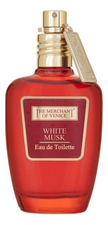 The Merchant Of Venice White Musk