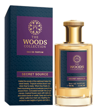 The Woods Collection Secret Source