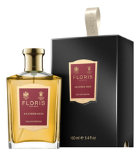 Floris Leather Oud