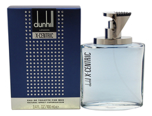 Alfred Dunhill X-Centric