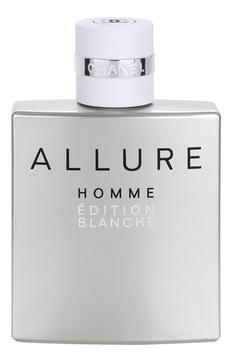 Chanel Allure Homme Edition Blanche Eau De Parfum мужские духи