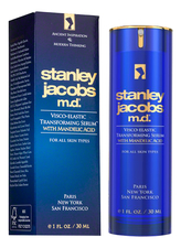Stanley Jacobs m.d. Сыворотка для лица Visco-Elastic Transforming Serum With Mandelic Acid 30мл
