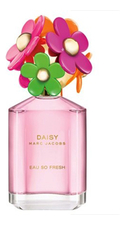 Marc Jacobs Daisy Sunshine